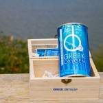 Greek oxygen mini box